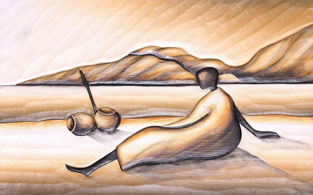 अफ्रीका की कविता/ सिद्धार्थ वाजपेयी