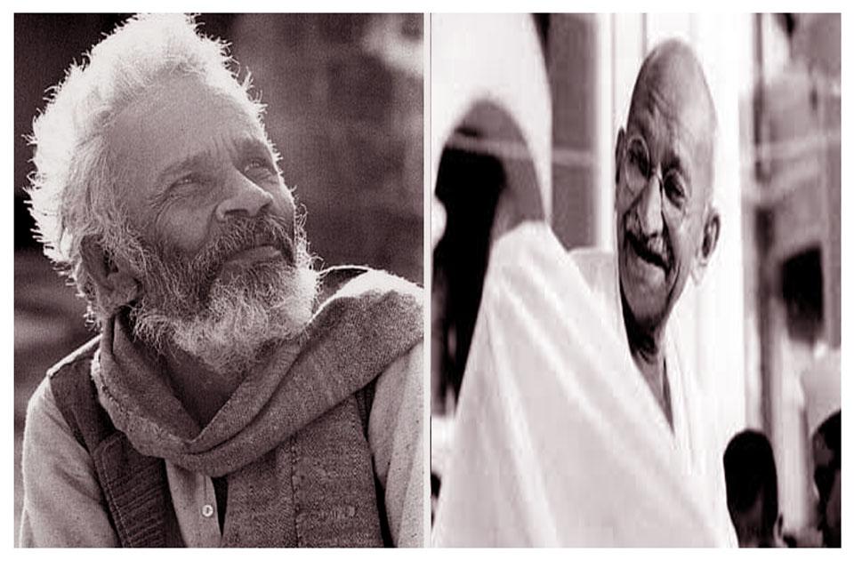 नागार्जुन के गांधी/ सुमित कुमार चौधरी