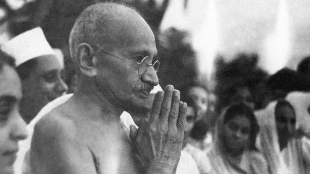 संपादकीय अक्टूबर 2020 : गांधी का धर्म