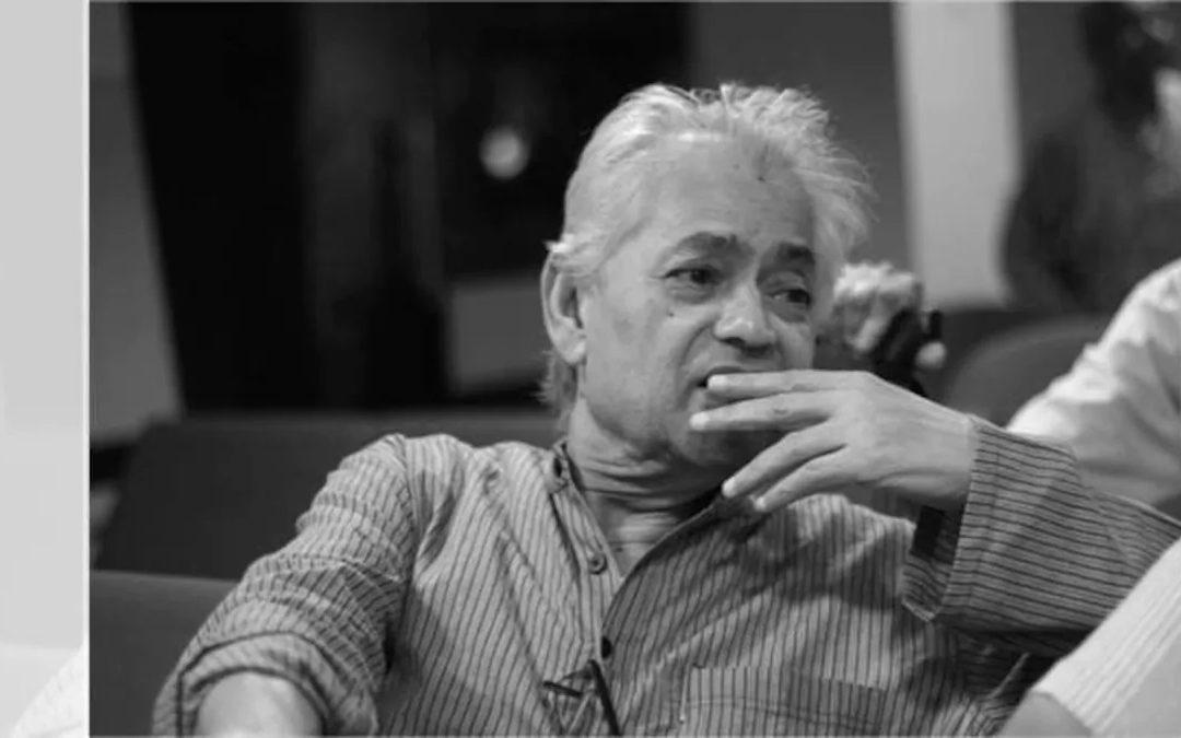 नंदकिशोर नवल : एक राजनीतिक आलोचक/ वेंकटेश कुमार