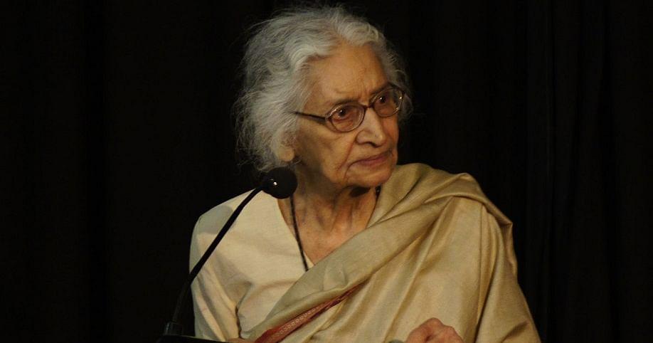 एक साक्षात्कार कपिला वात्स्यायन का : अनुवाद अवधेश प्रसाद सिंह