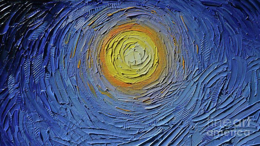 कटोरे में चाँद : शिरोमणि महतो