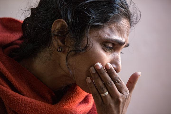 विद्रोही : सुशीला गुप्ता