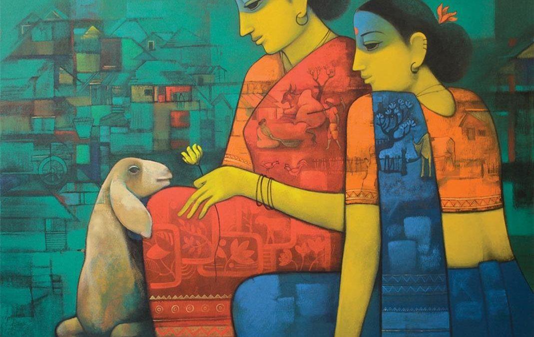 विराग विनोद की कविताएं
