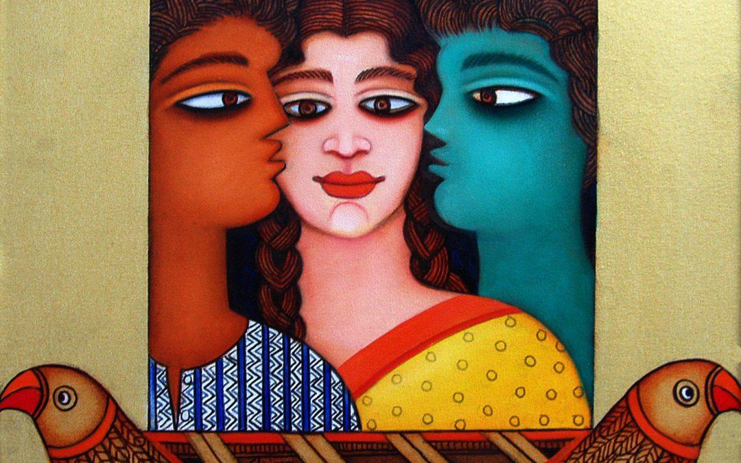 बांग्ला कहानी : पिता