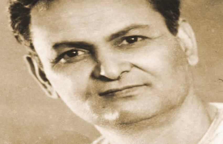 राहुल सांकृत्यायन को जैसा पाया : संजीव देव