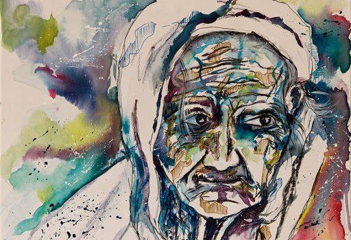 दादी : रामकरन
