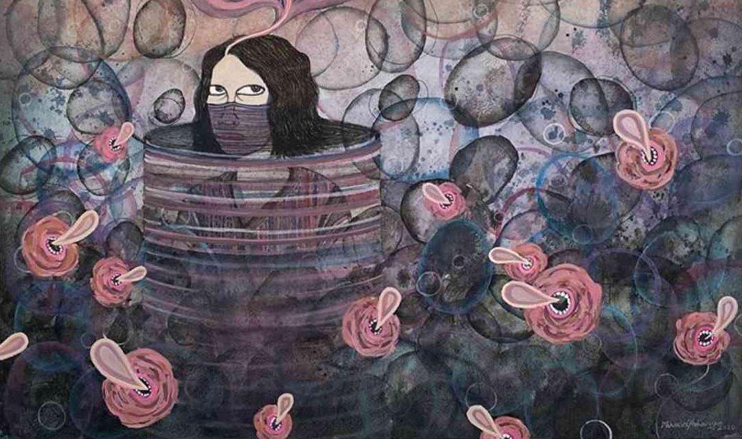 कविता का कोरोना काल : जयश्री सिंह
