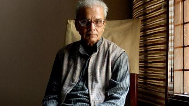 केदारनाथ सिंह की कुछ कविताएं : हरिमोहन शर्मा