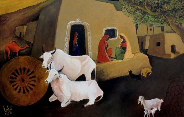 मनोज कुमार झा की कविताएँ