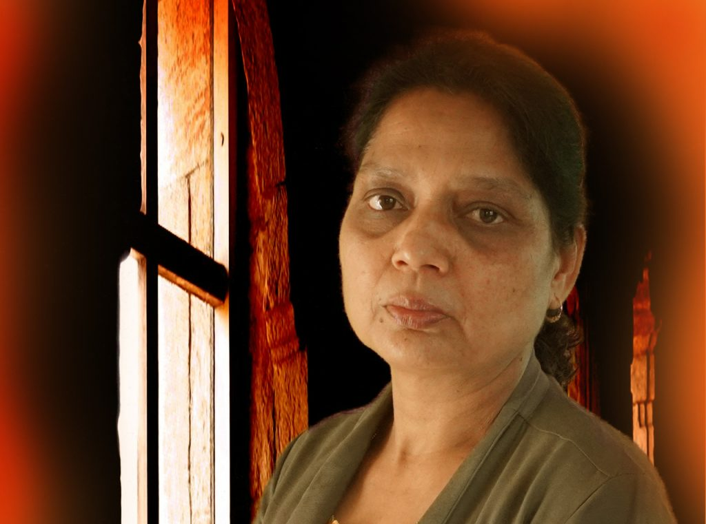 नीलेश रघुवंशी – स्त्री कविता का भूगोल : आशीष मिश्र