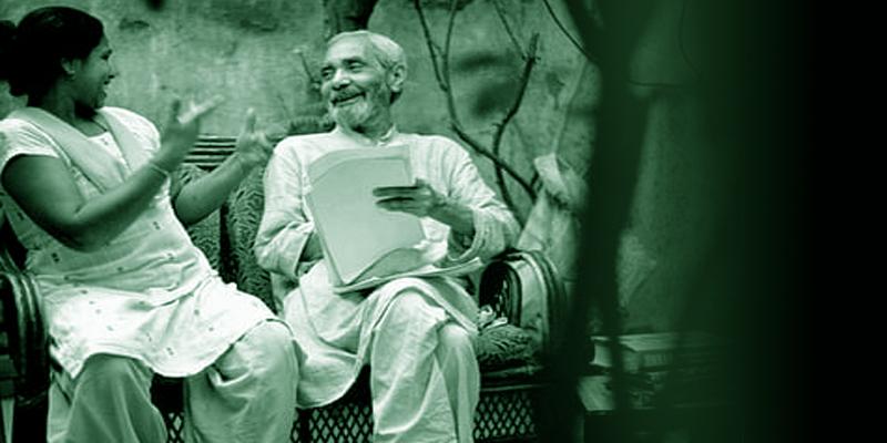 प्रबोध कुमार – जो दूसरों की कथा सुनाते रहे : शर्मिला जालान
