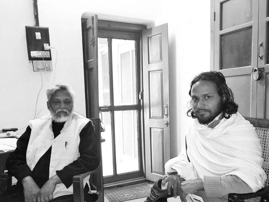 जलवायु ही जल है, जल ही जलवायु है : जलपुरुष राजेंद्र सिंह से जावैद अब्दुल्लाह की बातचीत