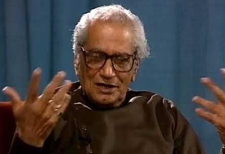 श्री नरेश मेहता, गीतकार नईम और निन्यानवे का फेर : शेखर जोशी