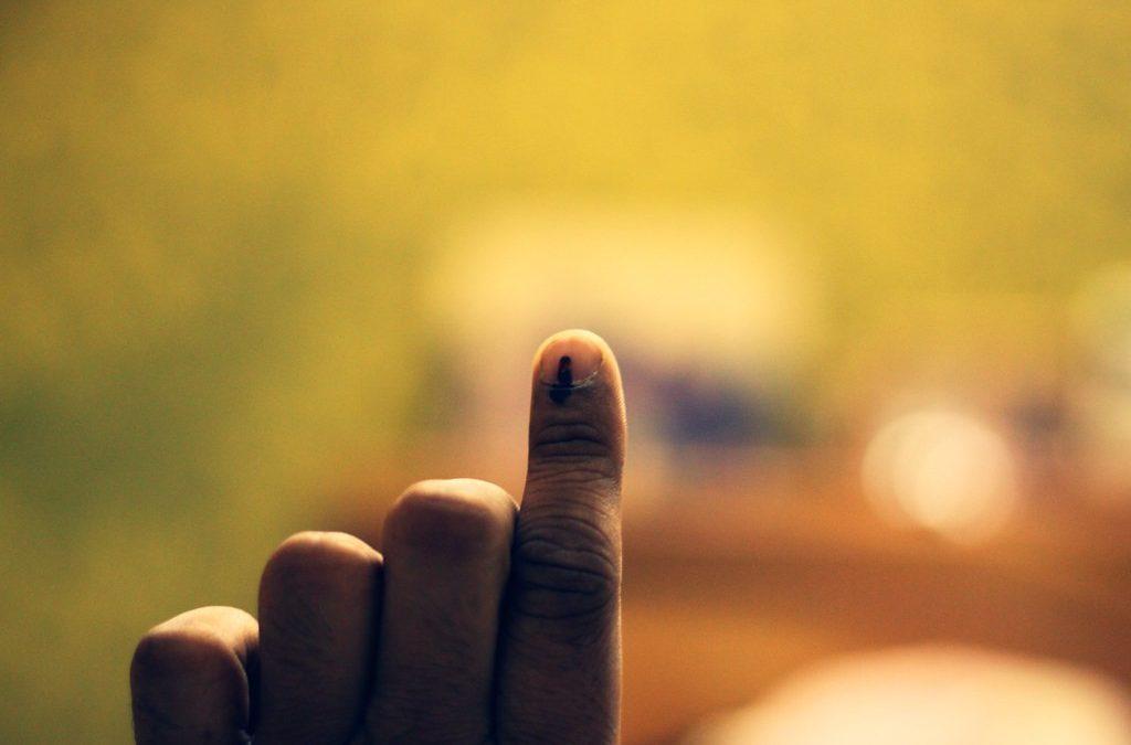 उम्मीदवार : सीता राम शर्मा 'चेतन'