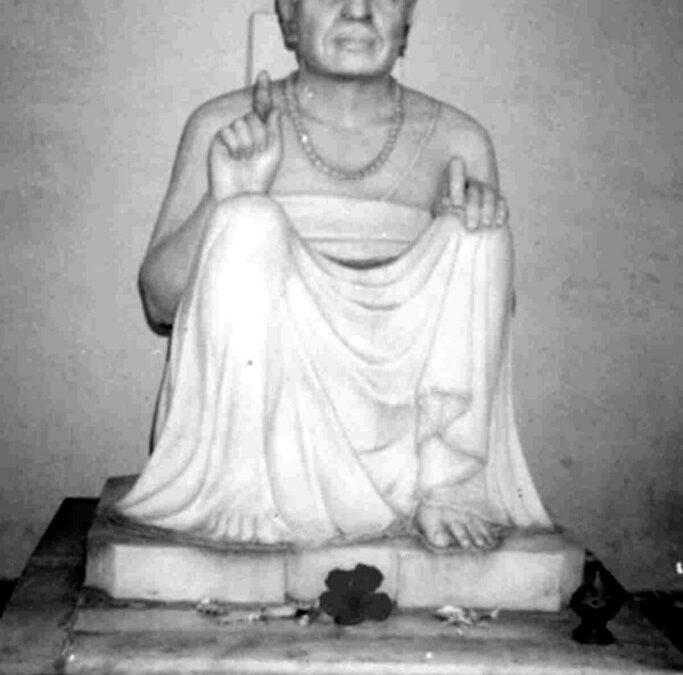 मलूकदास की चिंता और अकाल : आलोक कुमार पाण्डेय