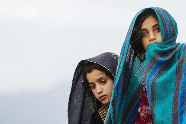 अफ़गानिस्तान की कविताएं