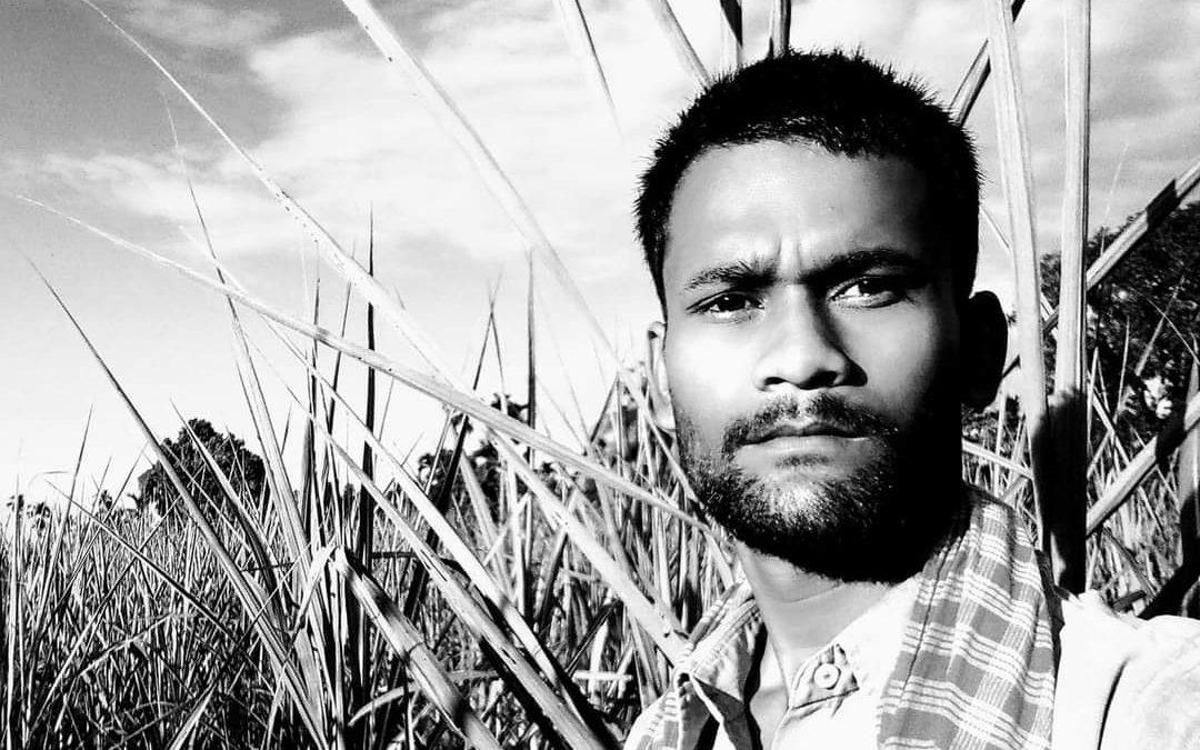 मैं किसान हूँ, कवि नहीं हूँ कि  कल्पना से काम चल जाएगा! : चंद्र मोहन