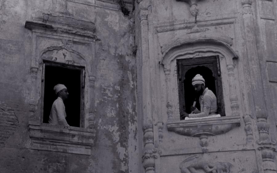 छत : श्रवण कुमार चिहार